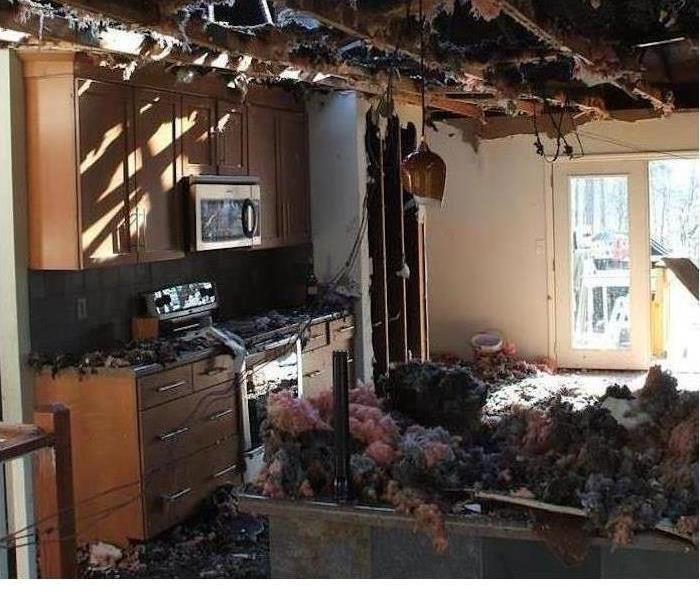 Kitchen Fires Before