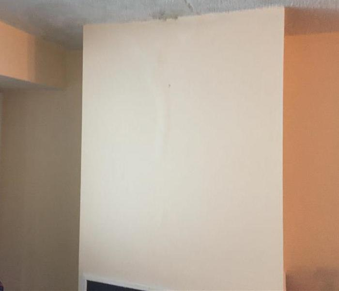 Mold Remediation in West Chester, PA Before
