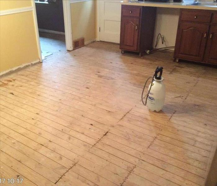 Water Damage in Media, PA After