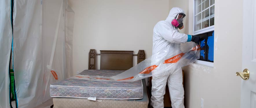 West Chester, PA biohazard cleaning