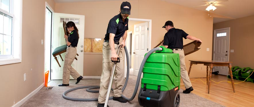 West Chester, PA cleaning services